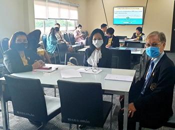 Academic meeting
