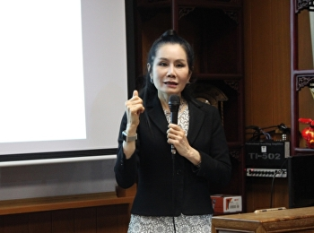 Teaching Doctoral degree