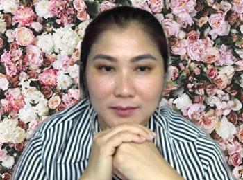 online teaching Master's degree student