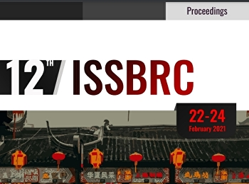 12th International Social Sciences and Business Research Conference 22-24 february 2021